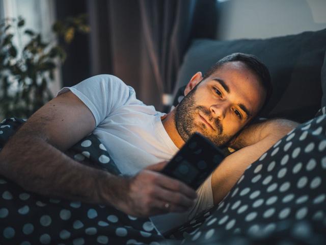 Tiết lộ 14 lầm tưởng lớn nhất về giấc ngủ - Ảnh 13.
