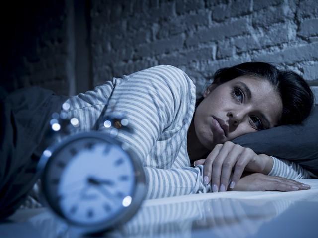 Tiết lộ 14 lầm tưởng lớn nhất về giấc ngủ - Ảnh 10.