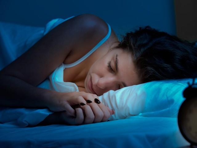 Tiết lộ 14 lầm tưởng lớn nhất về giấc ngủ - Ảnh 6.