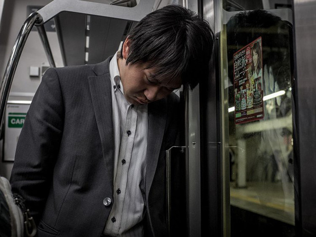 Tiết lộ 14 lầm tưởng lớn nhất về giấc ngủ - Ảnh 4.