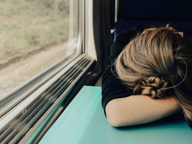 Tiết lộ 14 lầm tưởng lớn nhất về giấc ngủ - Ảnh 14.