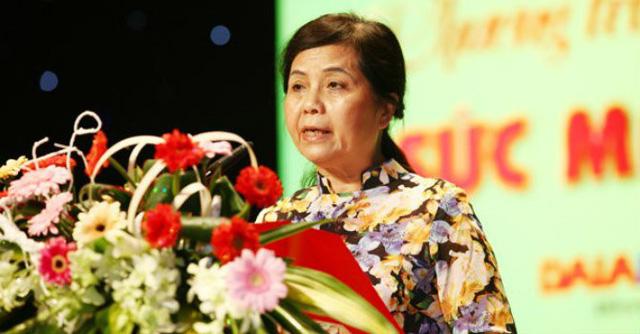 """Những """"bóng hồng"""" quyền lực trong ngành ngân hàng Việt - Ảnh 2."""