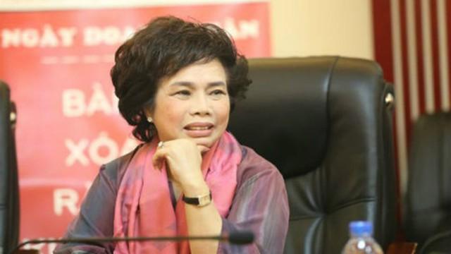 """Những """"bóng hồng"""" quyền lực trong ngành ngân hàng Việt - Ảnh 4."""