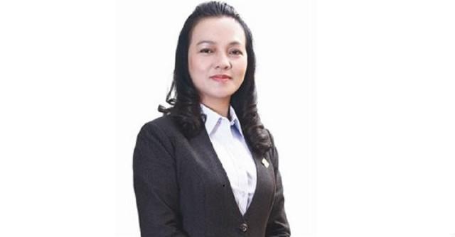 """Những """"bóng hồng"""" quyền lực trong ngành ngân hàng Việt - Ảnh 5."""