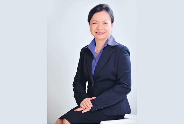 Những nữ tướng quyền lực trên sàn chứng khoán Việt - Ảnh 5.