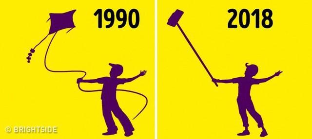 10 điều tuyệt vời của thế kỷ trước đã bị giết chết bởi chính công nghệ hiện đại - Ảnh 10.