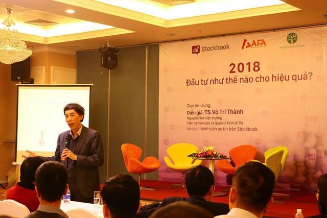 Chuyện người phụ nữ sáng lập mạng xã hội chứng khoán đầu tiên tại Việt Nam: Làm sao để các đội lái không lợi dụng PR hàng rởm? - Ảnh 2.