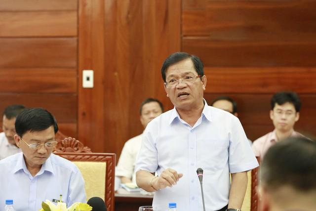 """Tập đoàn FLC sẽ triển khai """"siêu"""" dự án 3.890 ha tại Quảng Ngãi - Ảnh 2."""