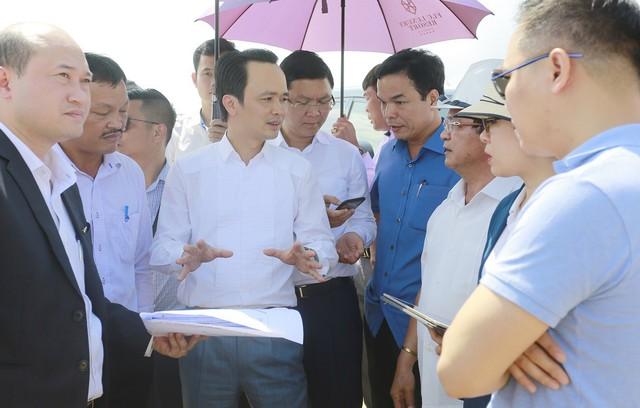 """Tập đoàn FLC sẽ triển khai """"siêu"""" dự án 3.890 ha tại Quảng Ngãi - Ảnh 3."""
