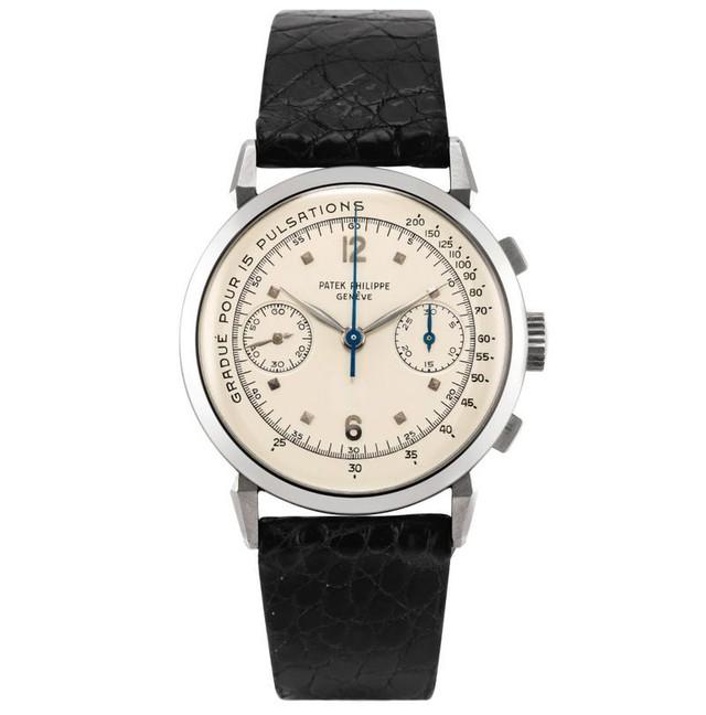 Câu chuyện sau 4 chiếc đồng hồ Patek Philippe đặc biệt sắp được đấu giá tại Hồng Kông - Ảnh 1.