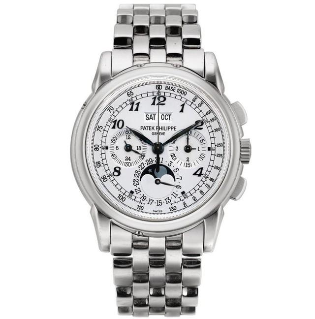 Câu chuyện sau 4 chiếc đồng hồ Patek Philippe đặc biệt sắp được đấu giá tại Hồng Kông - Ảnh 2.