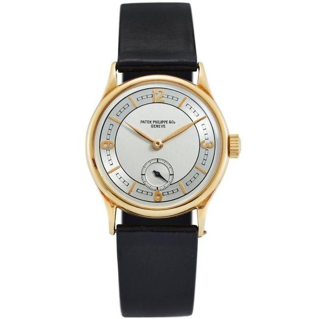 Câu chuyện sau 4 chiếc đồng hồ Patek Philippe đặc biệt sắp được đấu giá tại Hồng Kông - Ảnh 3.