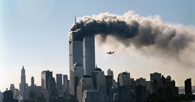 Cây lê báu vật của nước Mỹ: câu chuyện cổ tích thời hiện đại sau thảm họa 11/9 - Ảnh 1.