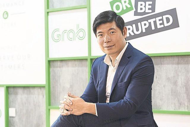 CEO Grab: Thiếu gia nhà giàu, tốt nghiệp Harvard, bỏ sự nghiệp sẵn có để bước vào cuộc chiến khốc liệt trên thị trường gọi xe - Ảnh 1.