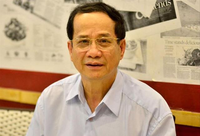 Chuyên gia kinh tế Lê Đăng Doanh: Cần phân tích, đánh giá thận trọng - Ảnh 1.