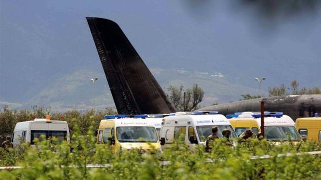 257 người thiệt mạng trong vụ tai nạn máy bay thảm khốc nhất kể từ sự kiện MH17 - Ảnh 1.