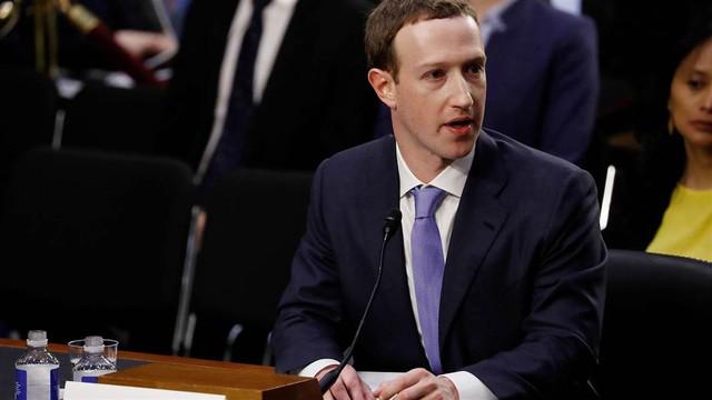 Vì sao Mark Zuckerberg dễ dàng thoát hiểm sau 5 tiếng điều trần tại Thượng viện Mỹ? - Ảnh 1.