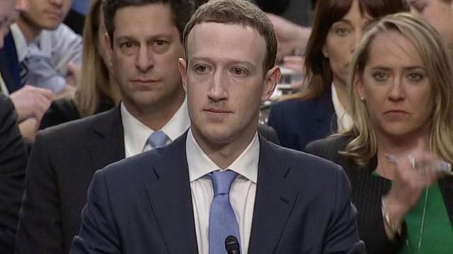 Mark Zuckerberg cho rằng người dùng thường bỏ qua chính sách quy định của hãng nên mới không hiểu Facebook lấy dữ liệu như thế nào - Ảnh 1.