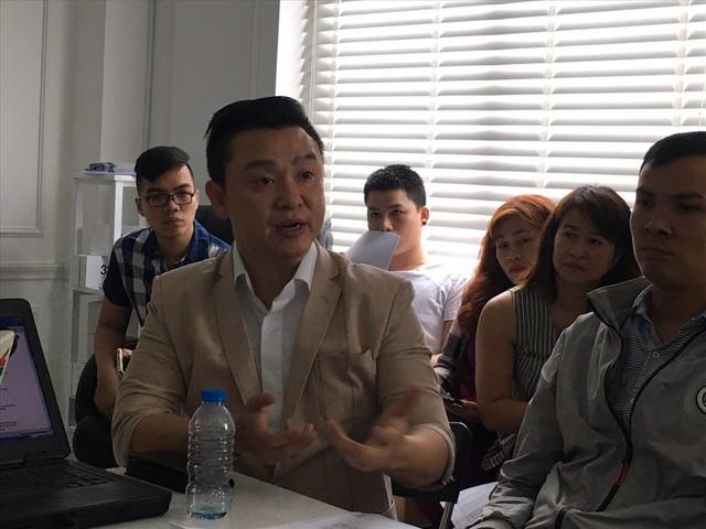 Vụ hàng chục nghìn người bị lừa tiền ảo: Giám đốc Công ty FNC cũng là nạn nhân của IFAN? - Ảnh 1.