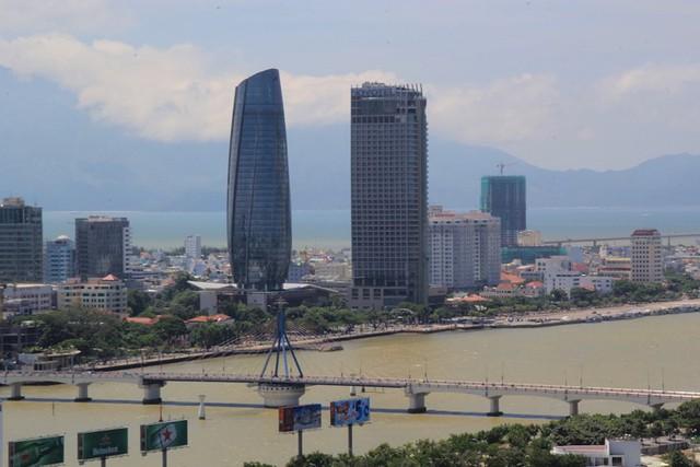 Singapore dẫn đầu về đầu tư tại TP Đà Nẵng - Ảnh 1.
