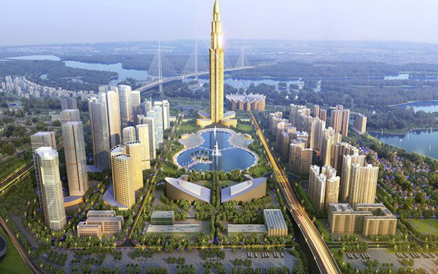 Cú bắt tay lịch sử giữa BRG có Sumitomo (Nhật Bản) và tham vọng xây thành phố thông minh tỷ đô tiên tiến nhất Đông Nam Á - Ảnh 3.
