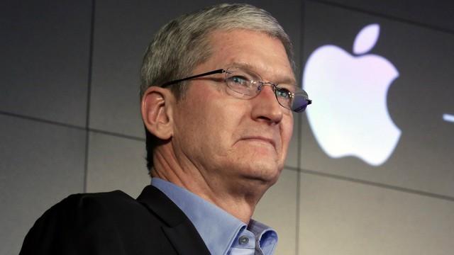 Đây là người từng khiến Steve Jobs dầy công thuyết phục về làm việc cho Apple - Ảnh 2.