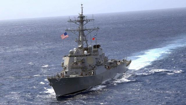Mỹ tấn công Syria: Lần đầu S-400 Nga đọ sức Tomahawk - Ai sấp mặt trong kịch bản này? - Ảnh 2.