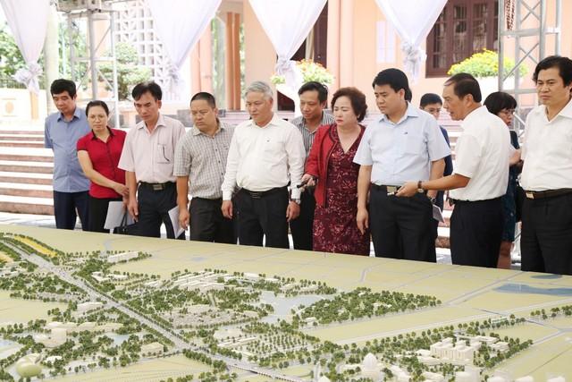 Cú bắt tay lịch sử giữa BRG có Sumitomo (Nhật Bản) và tham vọng xây thành phố thông minh tỷ đô tiên tiến nhất Đông Nam Á - Ảnh 1.