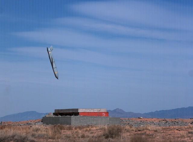 Không phải Tomahawk, đây mới là tên lửa mới, đẹp và thông minh mà Tổng thống Trump nhắc tới? - Ảnh 2.
