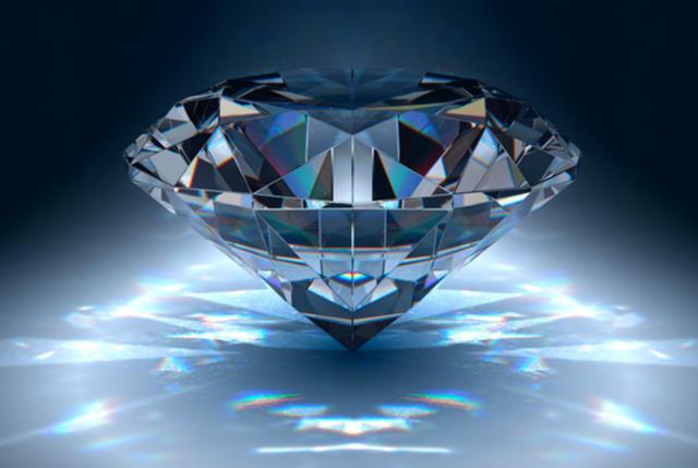 Các nhà khoa học đã tìm ra cách để tạo ra kim cương bằng lò vi sóng, và nó có thể sẽ làm thay đổi nền công nghiệp kim cương - Ảnh 1.