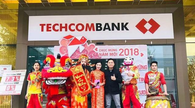 Techcombank dự kiến lên sàn ngày 4/6, giá chào bán đợt IPO ước khoảng 120.000-128.000 đồng/cp - Ảnh 1.