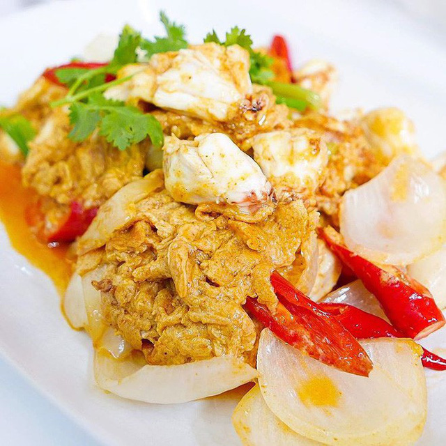 Quán ăn vỉa hè giá cao như nhà hàng đạt được ngôi sao Michelin danh giá ở Thái Lan, mỗi ngày chỉ phục vụ đúng 50 khách - Ảnh 13.