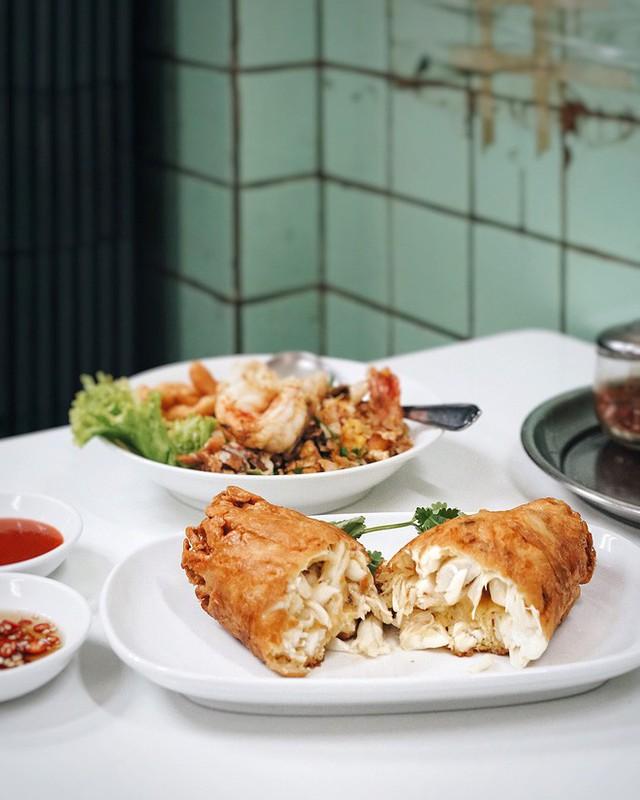 Quán ăn vỉa hè giá cao như nhà hàng đạt được ngôi sao Michelin danh giá ở Thái Lan, mỗi ngày chỉ phục vụ đúng 50 khách - Ảnh 18.