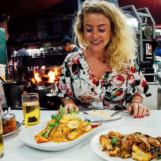 Quán ăn vỉa hè giá cao như nhà hàng đạt được ngôi sao Michelin danh giá ở Thái Lan, mỗi ngày chỉ phục vụ đúng 50 khách - Ảnh 19.