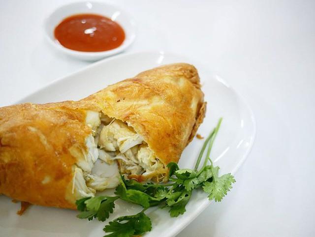 Quán ăn vỉa hè giá cao như nhà hàng đạt được ngôi sao Michelin danh giá ở Thái Lan, mỗi ngày chỉ phục vụ đúng 50 khách - Ảnh 11.