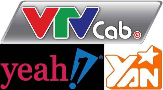 Cuộc chiến sống còn trên đất truyền hình giải trí - nhìn từ YanTV và Yeah1 - Ảnh 1.