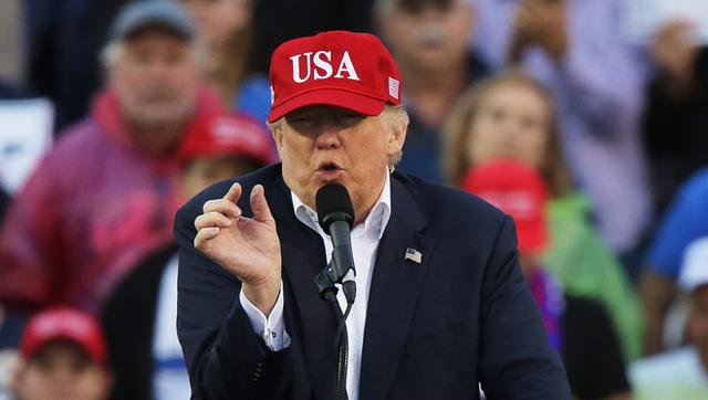 Vì sao vị thế lãnh đạo toàn cầu của nước Mỹ sụt giảm thấp nhất trong lịch sử? - Ảnh 1.