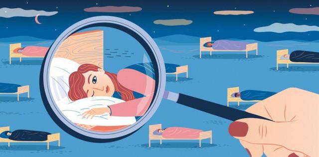 Khoa học chỉ ra 5 lý do khiến bạn ngủ hơn 10 tiếng/ngày mà vẫn ngáp - có nguyên nhân không thể xem thường - Ảnh 3.