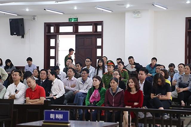 Nhìn lại 4 ngày xét xử cựu ĐBQH Châu Thị Thu Nga và đồng phạm - Ảnh 11.