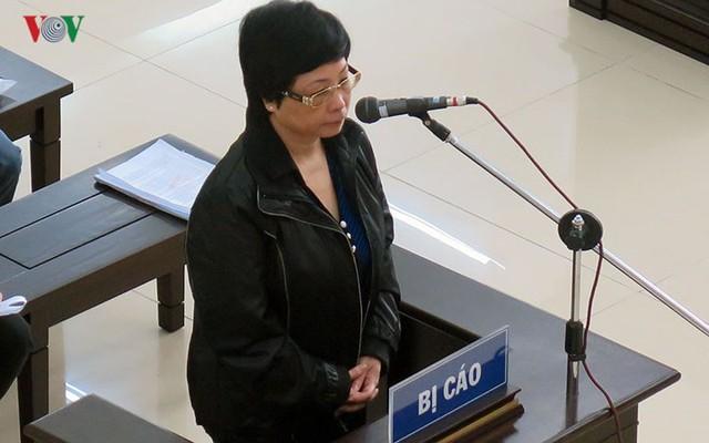 Nhìn lại 4 ngày xét xử cựu ĐBQH Châu Thị Thu Nga và đồng phạm - Ảnh 6.