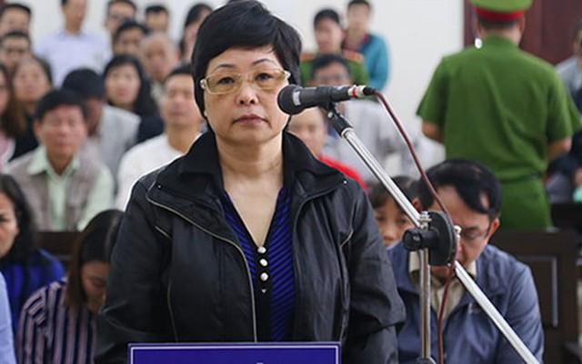 Nhìn lại 4 ngày xét xử cựu ĐBQH Châu Thị Thu Nga và đồng phạm - Ảnh 7.