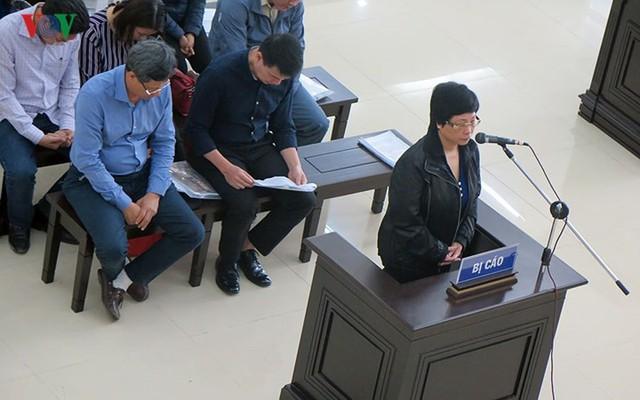 Nhìn lại 4 ngày xét xử cựu ĐBQH Châu Thị Thu Nga và đồng phạm - Ảnh 8.