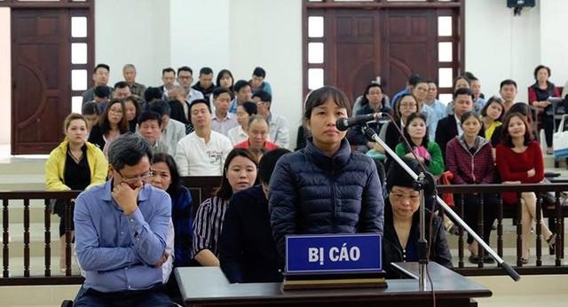 Nhìn lại 4 ngày xét xử cựu ĐBQH Châu Thị Thu Nga và đồng phạm - Ảnh 9.