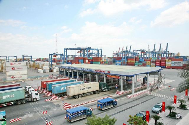 Thủ tướng: Logistics cao đánh chìm con tàu kinh doanh - Ảnh 1.