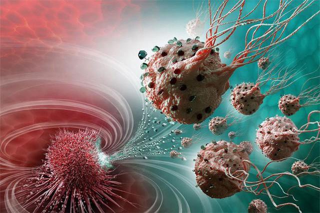 3 điều trong bữa ăn nhất định phải nhớ để tránh kích hoạt tế bào ác gây ung thư - Ảnh 1.