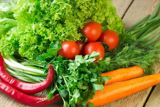 3 điều trong bữa ăn nhất định phải nhớ để tránh kích hoạt tế bào ác gây ung thư - Ảnh 2.