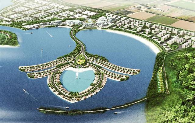"""SCR dự định tăng vốn """"khủng"""" để mua lại dự án Vịnh Đầm – bông sen đẹp nhất nhì Phú Quốc - Ảnh 2."""