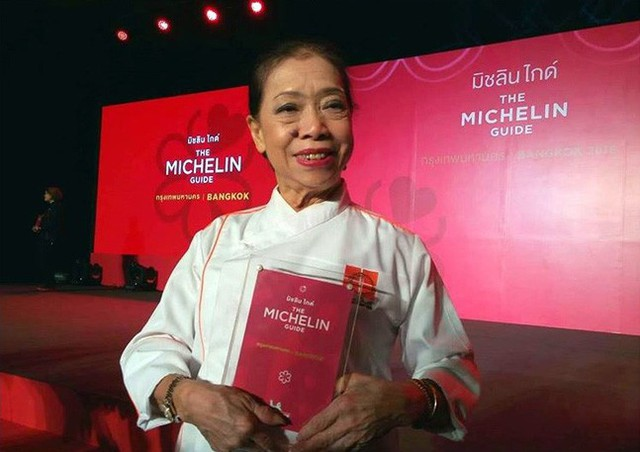 Đến bây giờ Michelin mới chỉ trao sao cho 3 quán ăn vỉa hè, và tất cả chúng đều rất gần Việt Nam - Ảnh 3.