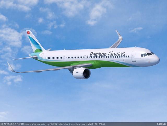 Mô hình Hybrid: làn gió mới của hàng không thế giới - Ảnh 3.