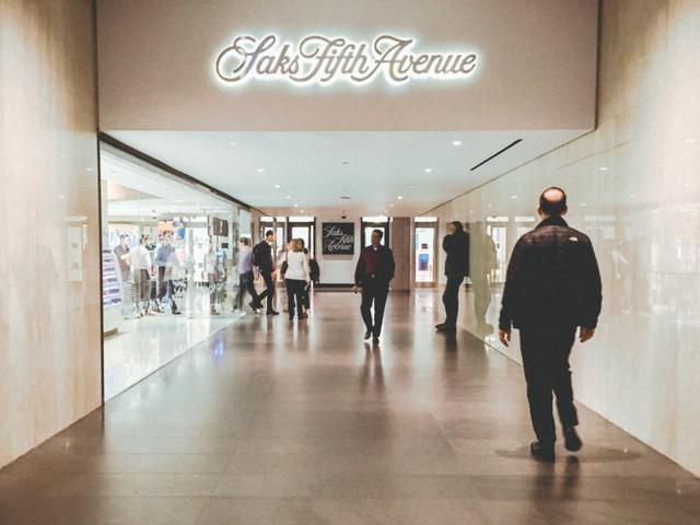 Bên trong trung tâm mua sắm xa xỉ nhất New York - Ảnh 6.